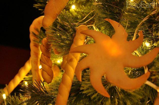 Bread Ornaments