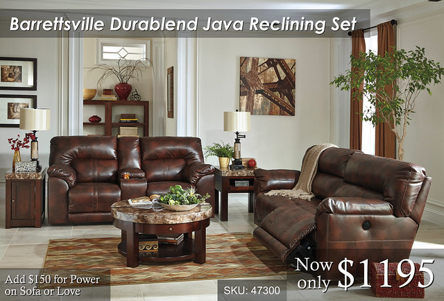 Barrettsville Reclining Set JPEg