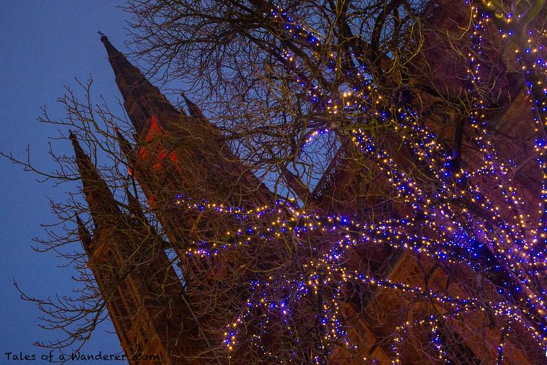 WIESBADEN - Marktkirche
