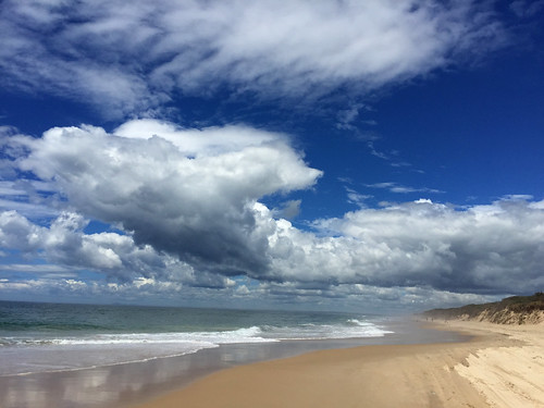 beach clouds nsw taree midnorthcoast manningpoint