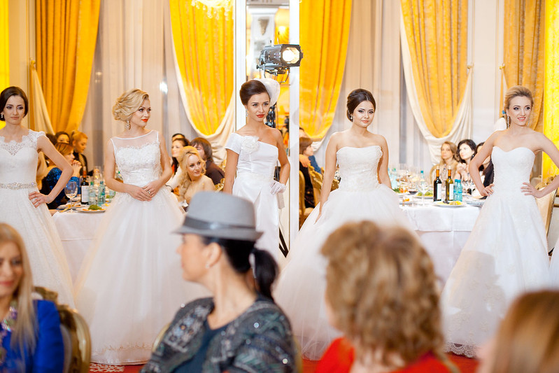 "Салон ""Două Inimi"" Wedding Show Room"