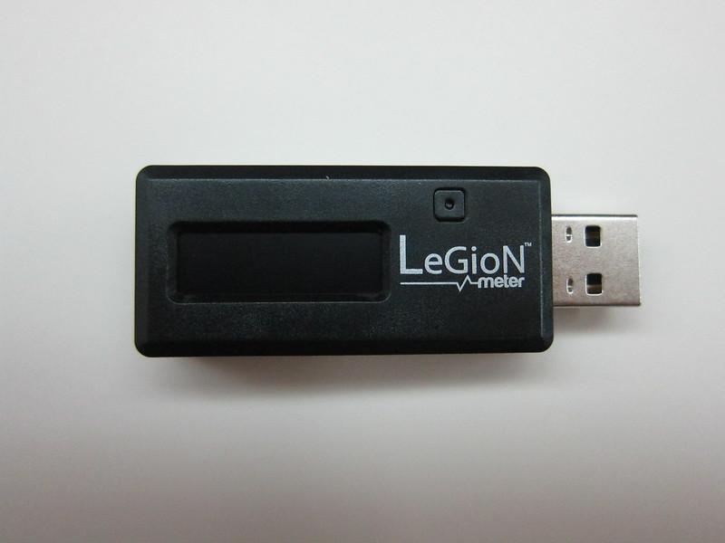 Legion Meter - Top