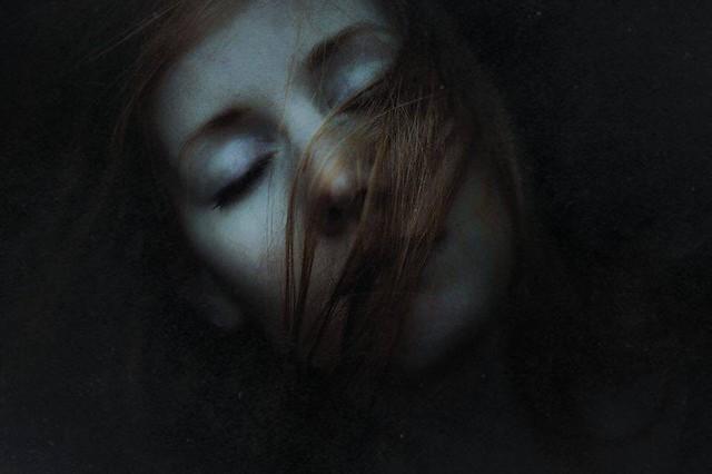 Charlotte Grimm - thanatos