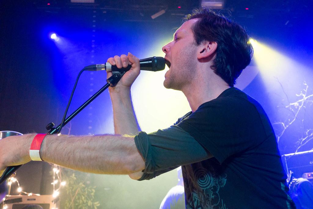 British Sea Power's Krautrock Karaoke
