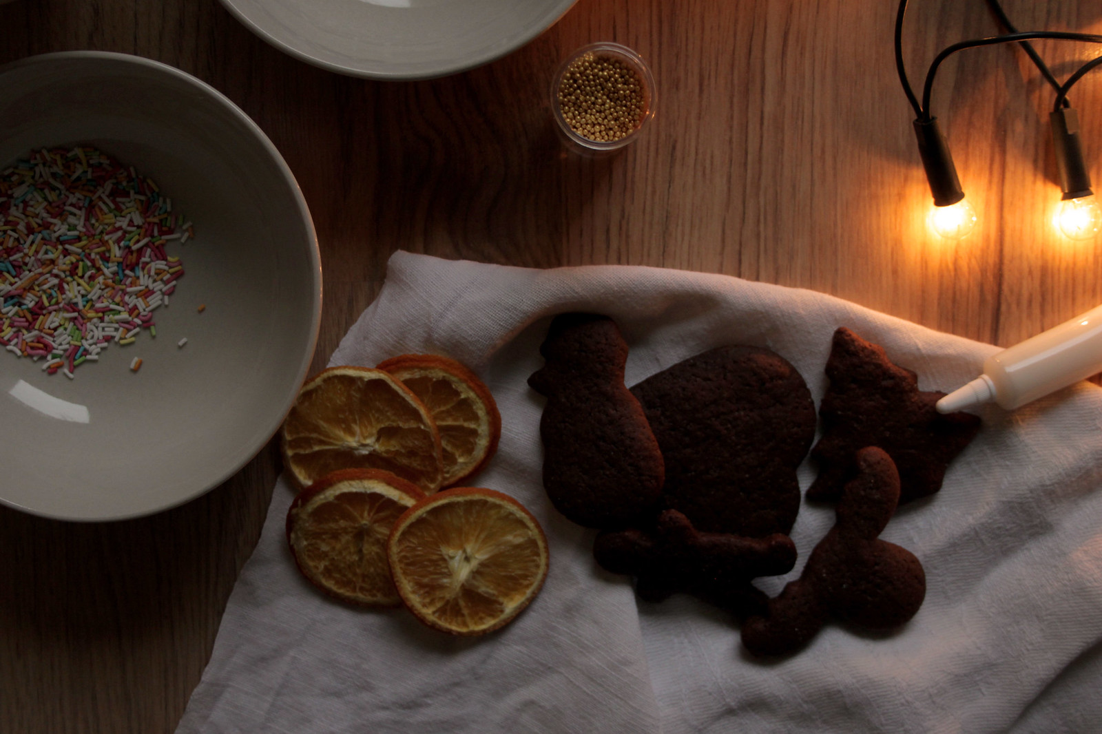 Gingerbread 11