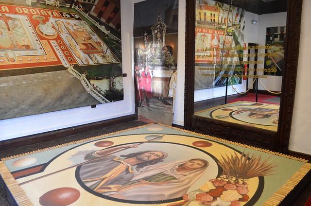 Museo de Alfombrista