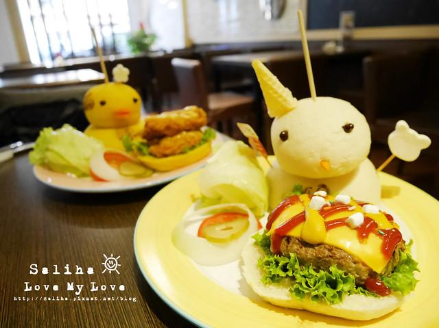 台中餐廳美式漢堡雙魚2次方 (16)