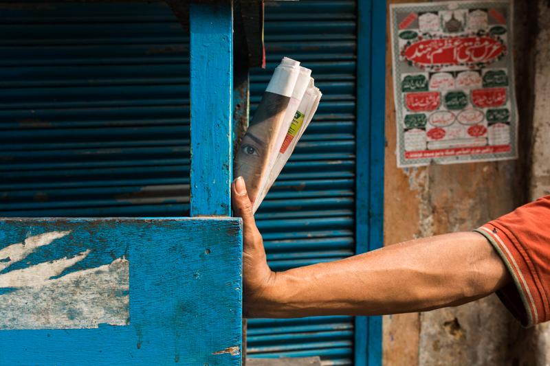 Paper, Kolkata