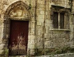 Saint Jean d' Angely, échevinage