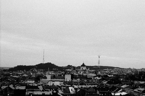 Lviv view I