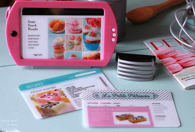 American Girl Grace's Baking Set
