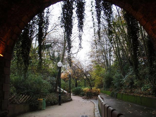La Promenade Plantee -Paris
