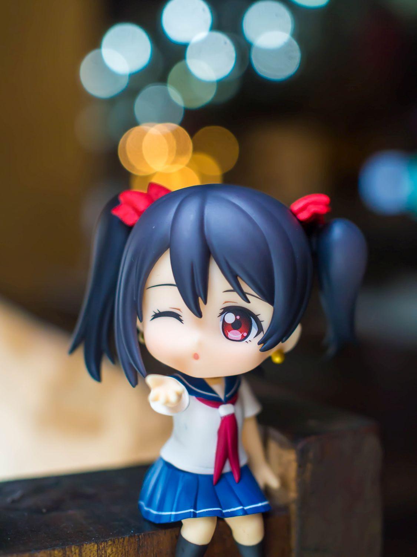 Nendoroid Nico