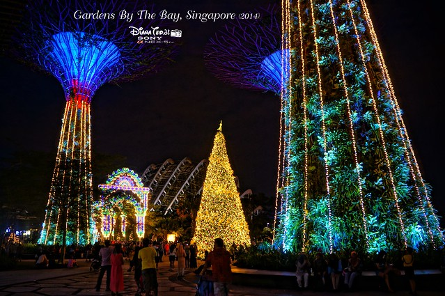 Singapore - Gardens By The Bay 03