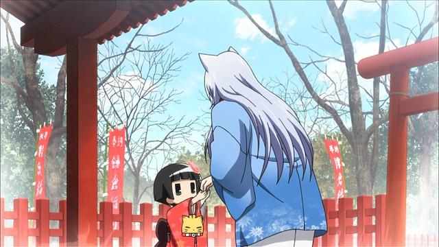 Gugure Kokkuri-san ep 12 - image 47