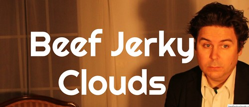 Beef Jerky Clouds