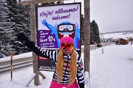 SNOW tour 2014/15: Klínovec – velká silvestrovská premiéra