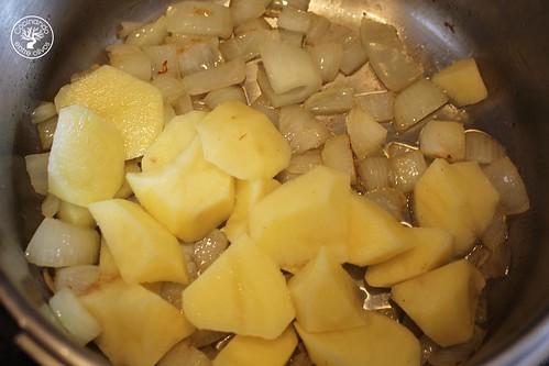 Crema de zanahoria morada www.cocinandoentreolivos.com (5)
