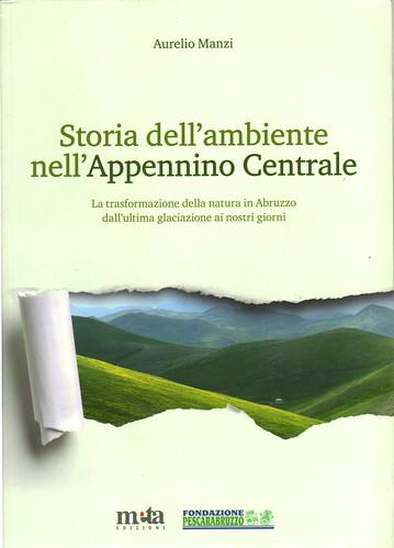 Storia ambiente Appennino centrale