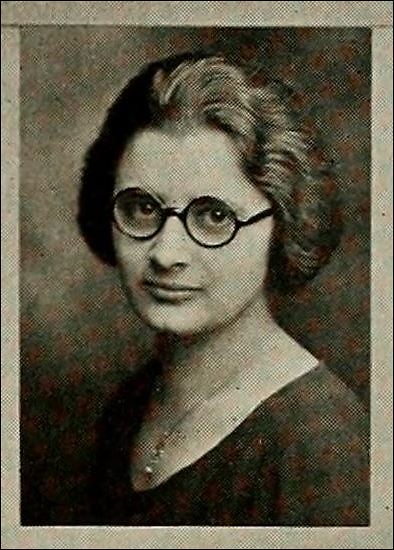 Esther Munro