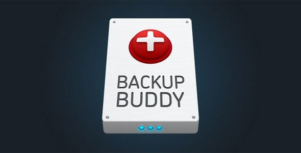 BackupBuddy v7.2.1.0 - Backup, restore and move WordPress