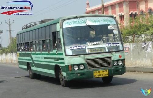 TN 32 N 3853