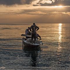 Black Sea / Caucasus / Georgia / Kobuleti