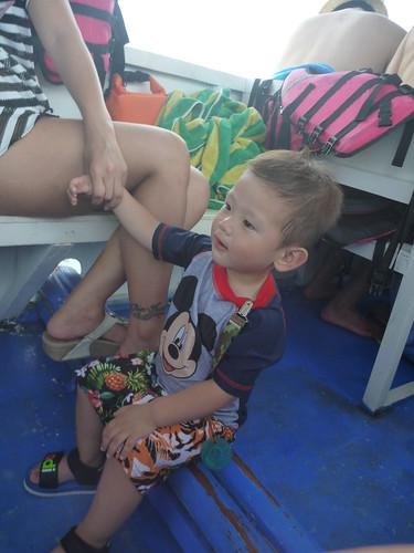 2016.6.20 Boracay 長灘島