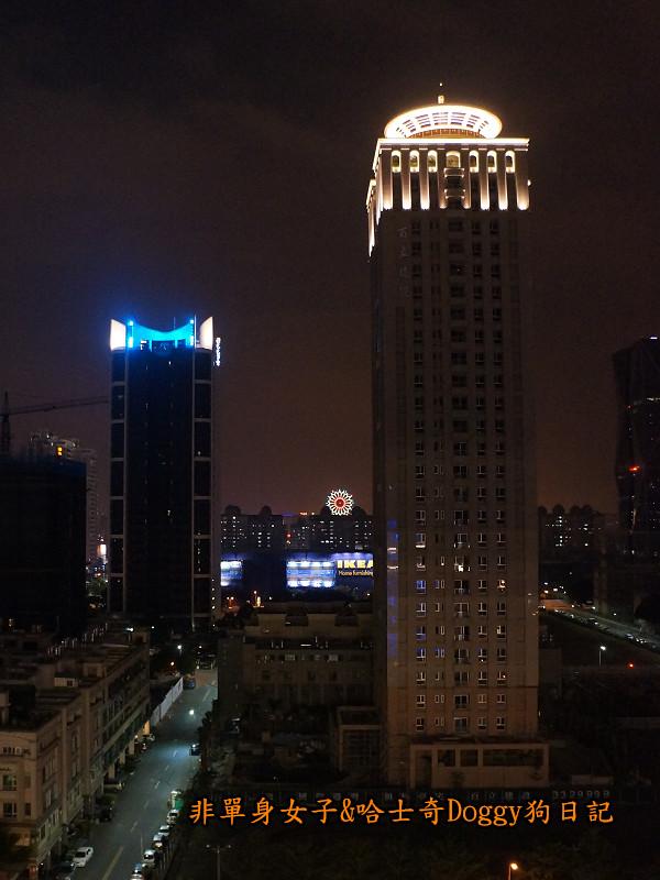 高雄市立圖書館&夢時代廣場摩天輪32