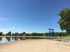 Sikome Aquatic Facility