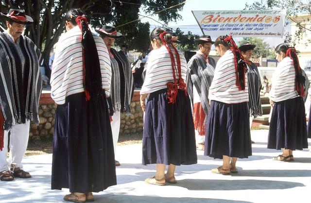 Zimatlan Oaxaca Guelaguetza Mixe