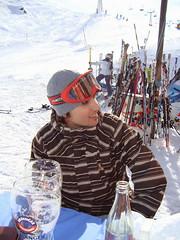 Skiweekend 2010