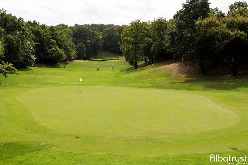 photo du golf Golf De Savenay - Parcours