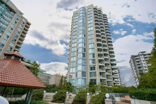 Storyboard of Unit 1603 - 739 Princess Street, New Westminster