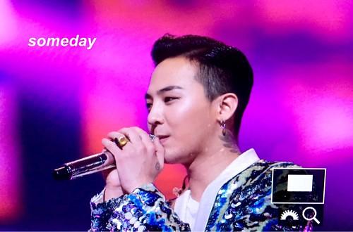 Big Bang - Golden Disk Awards - 20jan2016 - Someday - 04