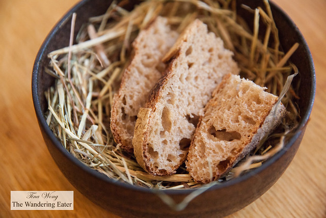 Our country bread