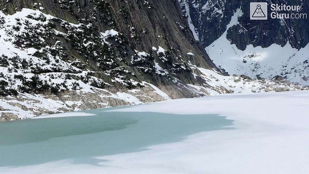Diechterhorn (day 3, h.r. Swiss Glacier) Urner Alpen Schweiz foto 28