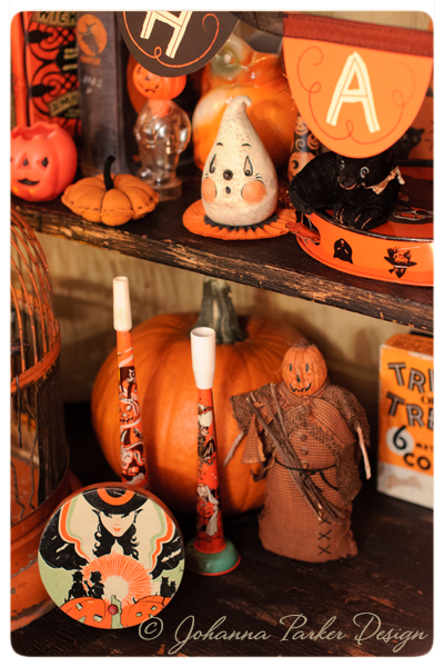 Halloween-Collectibles