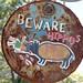 Beware by Pete Yandell