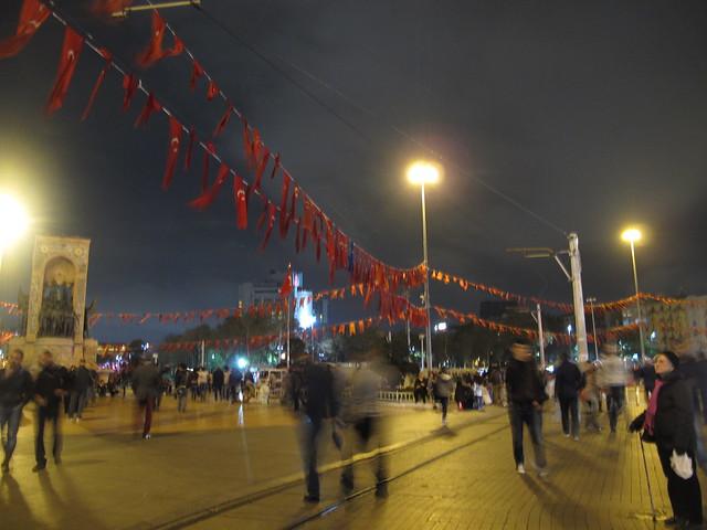 sunday, istanbul