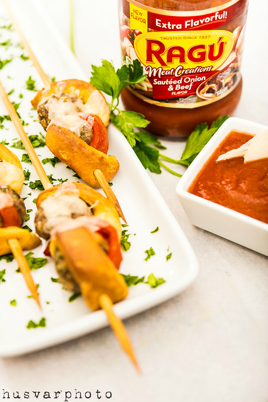 #newtradish meatball red pepper skewer in_the_know_mom