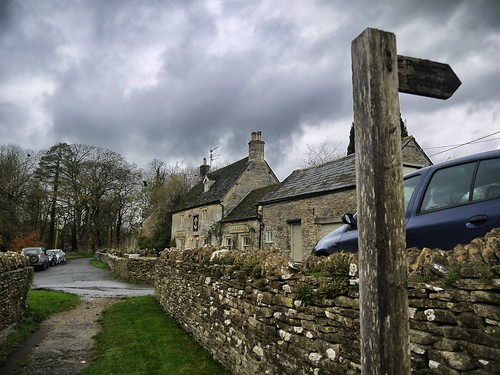 Victoria Inn - Eastleach