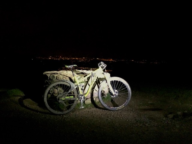 Malvern Night Ride