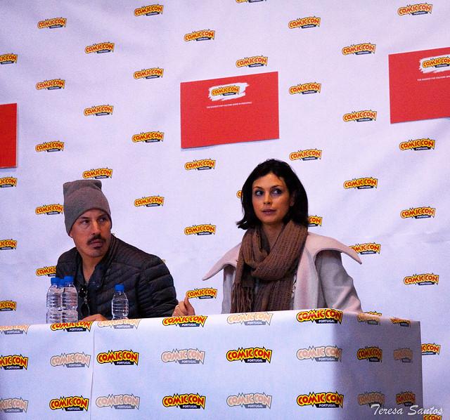 Comic Con Portugal XIII