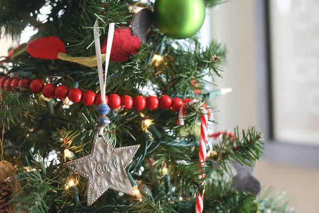 Christmas decor | yourwishcake.com