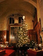 Tjöloholms slott julbord 2014