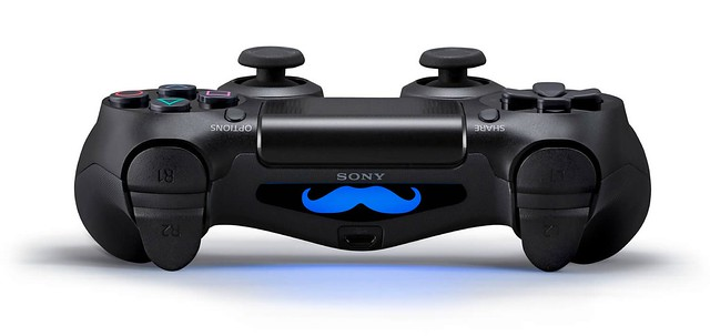 PlayStation is ready for Movember - PlayStation Blog Europe