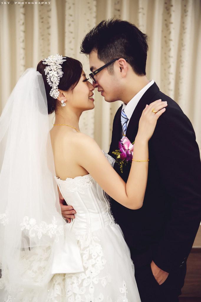天空婚禮攝影126