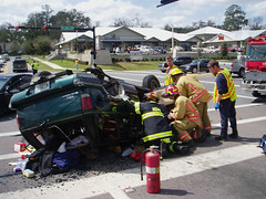 accident, traffic collision, vehicle, emergency service, firefighter,