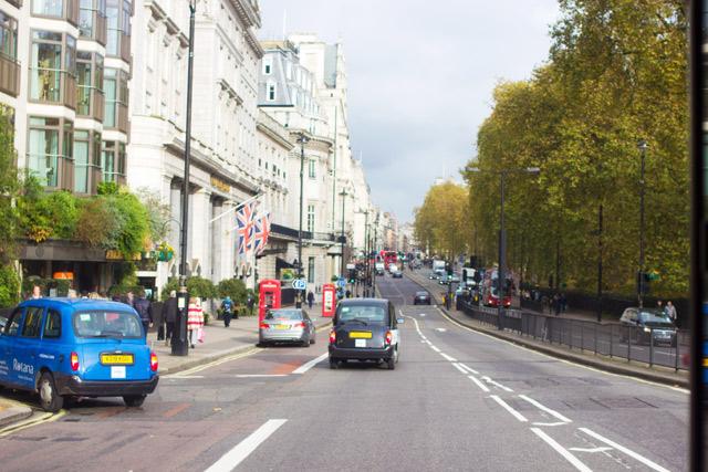 interesting London tours